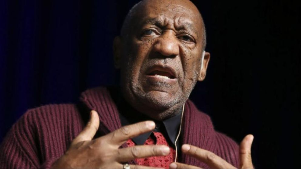 Bill Cosby Comedy Shows Canceled by Some Venues