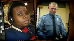 VIDEO: Ferguson Grand Jury Still in Session
