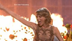 VIDEO: Big Names in Music Make Appearances at American Music Awards