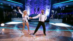 VIDEO: The Fantastic Freestyles on Dancing With the Stars Finale