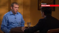 VIDEO: Darren Wilson Discusses Deadly Confrontation With Michael Brown