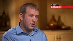VIDEO: GMA 11/26: Exclusive Interview With Officer Darren Wilson from Ferguson, Mo.