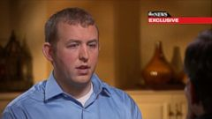 VIDEO: Exclusive Interview with Darren Wilson