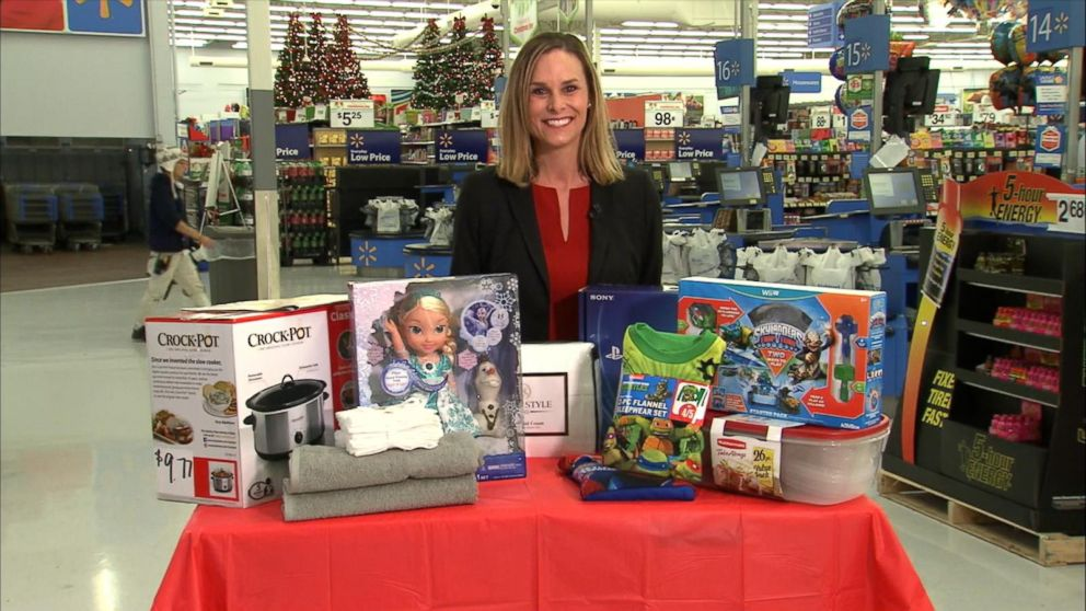 Laura Phillips Talks Deals, Hottest Toys This Holiday ...