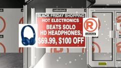VIDEO: The Best Online Deals for Black Friday Morning