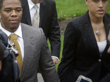 Ray Rice Becomes Potential Hire After Being Reinstated