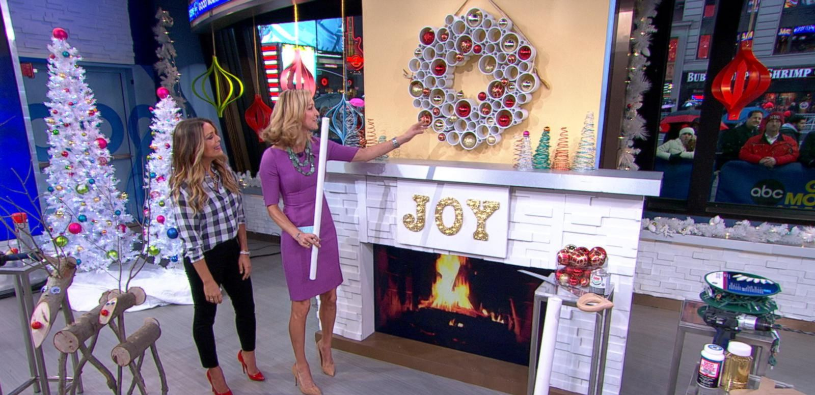 DIY Holiday Decorations: 4 Fun And Festive Craft Ideas To