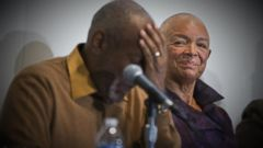 VIDEO: Camille Cosby Addresses Sexual Assault Allegations Against Her Husband