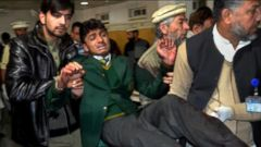 VIDEO: Taliban Kill More Than 100 People in Attack on School