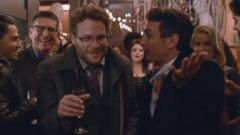 VIDEO: The Interview Stars Address Sony Pictures Email Leak