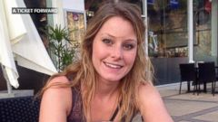 VIDEO: Jordan Axani, 28, has chosen a woman with his former girlfriends name with whom he can travel around the world.