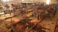 VIDEO: Pakistan School Massacre Death Toll Estimated Near 140