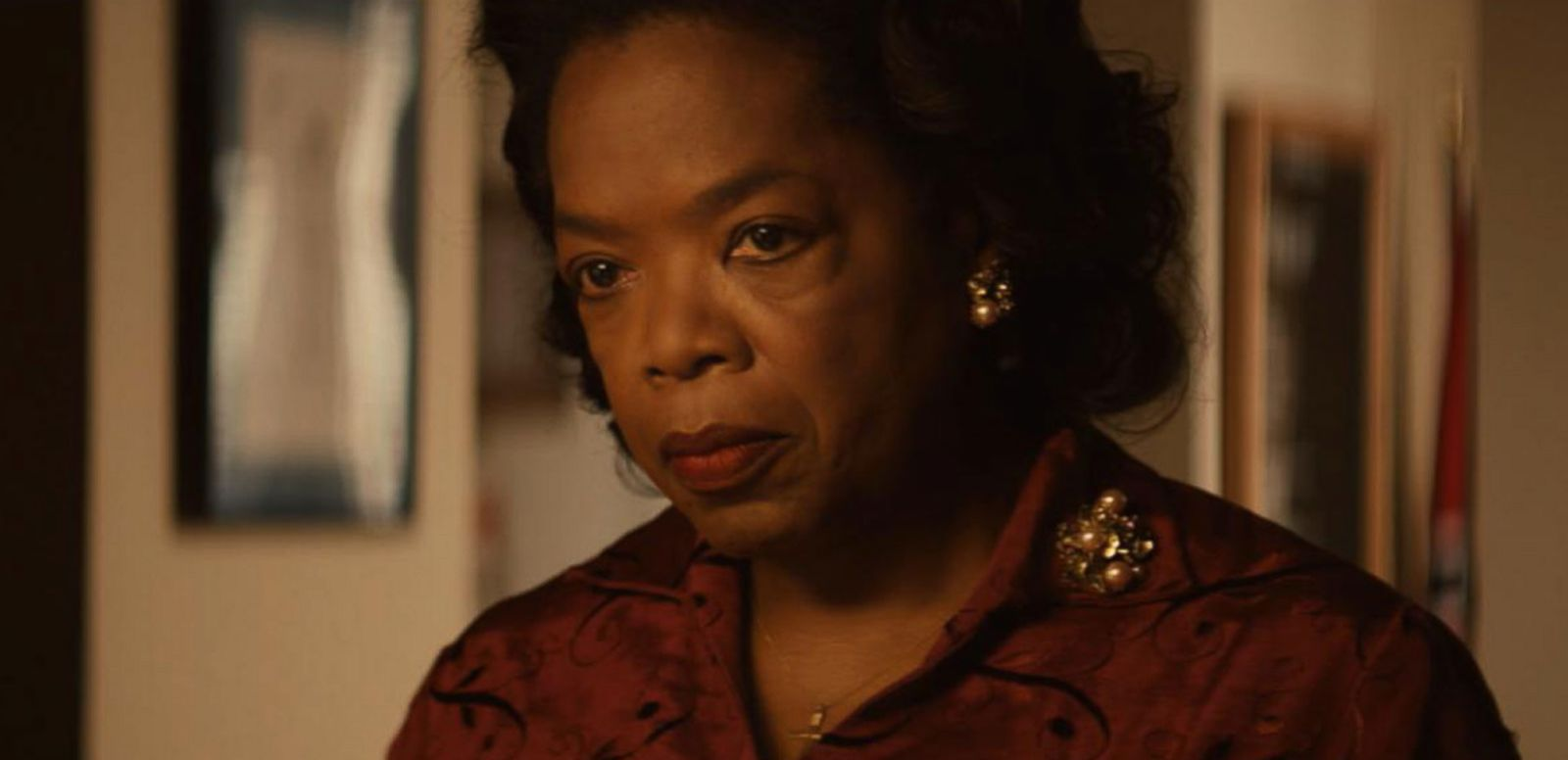 VIDEO: Oprah Winfrey on the Powerful Biopic of Martin Luther King Jr.