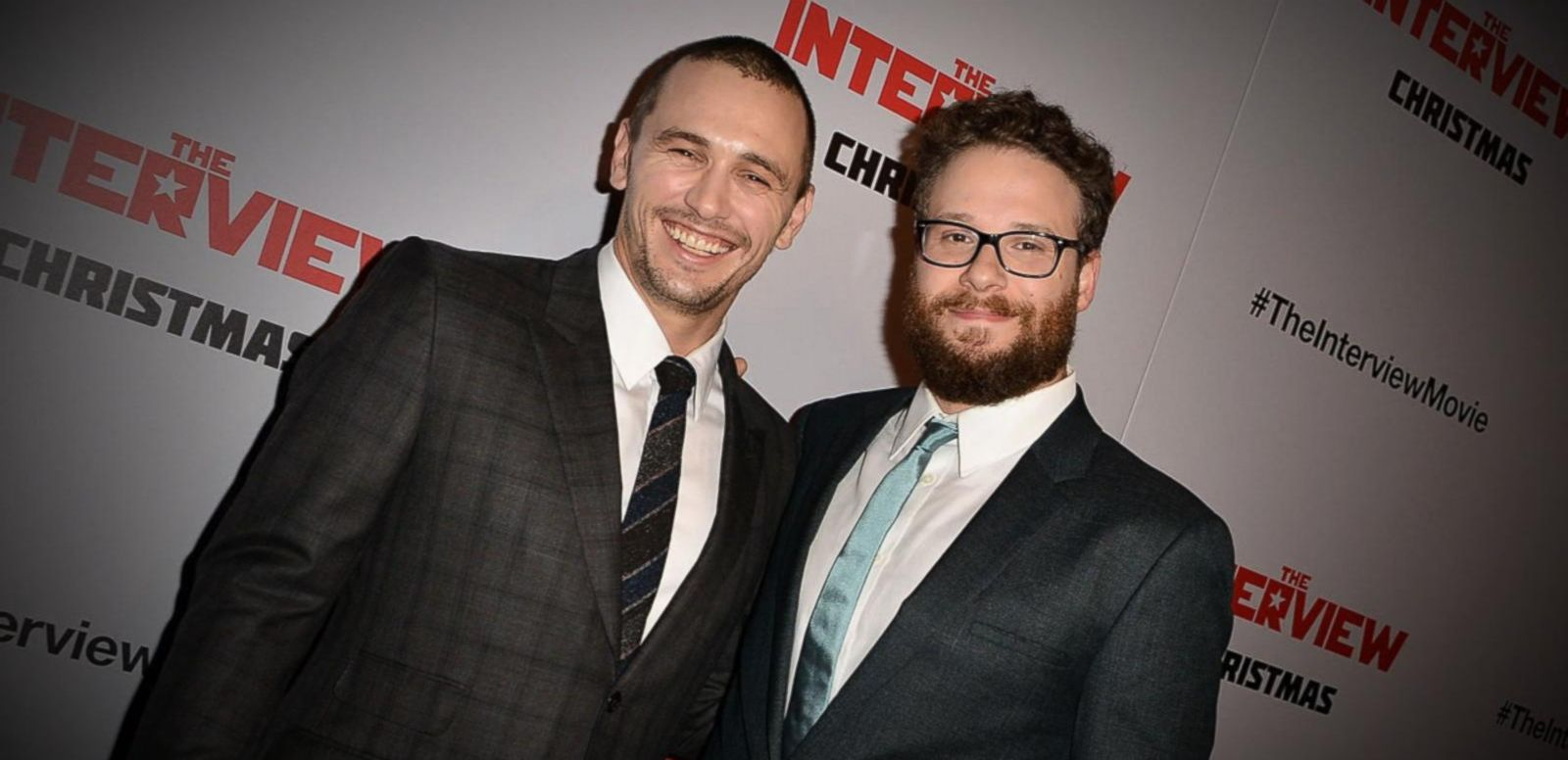 VIDEO: Movie Theater Chain Reportedly Pulls 'The Interview' Due to Threats