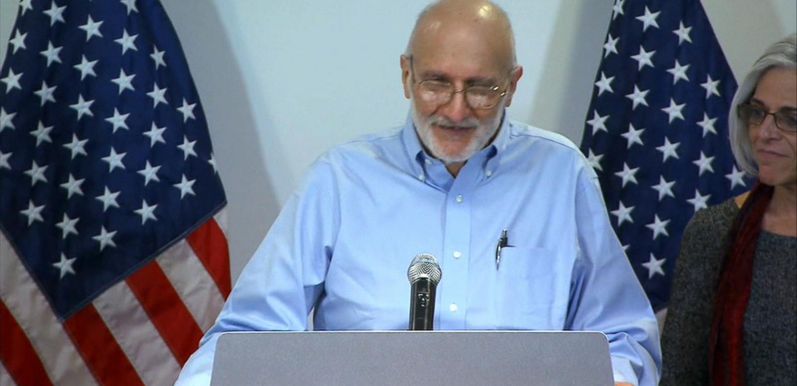 VIDEO: Alan Gross' Return a Breakthrough in US-Cuba Relations