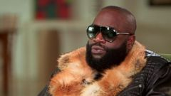 VIDEO: Rick Ross on How He Shed Nearly 90 Pounds