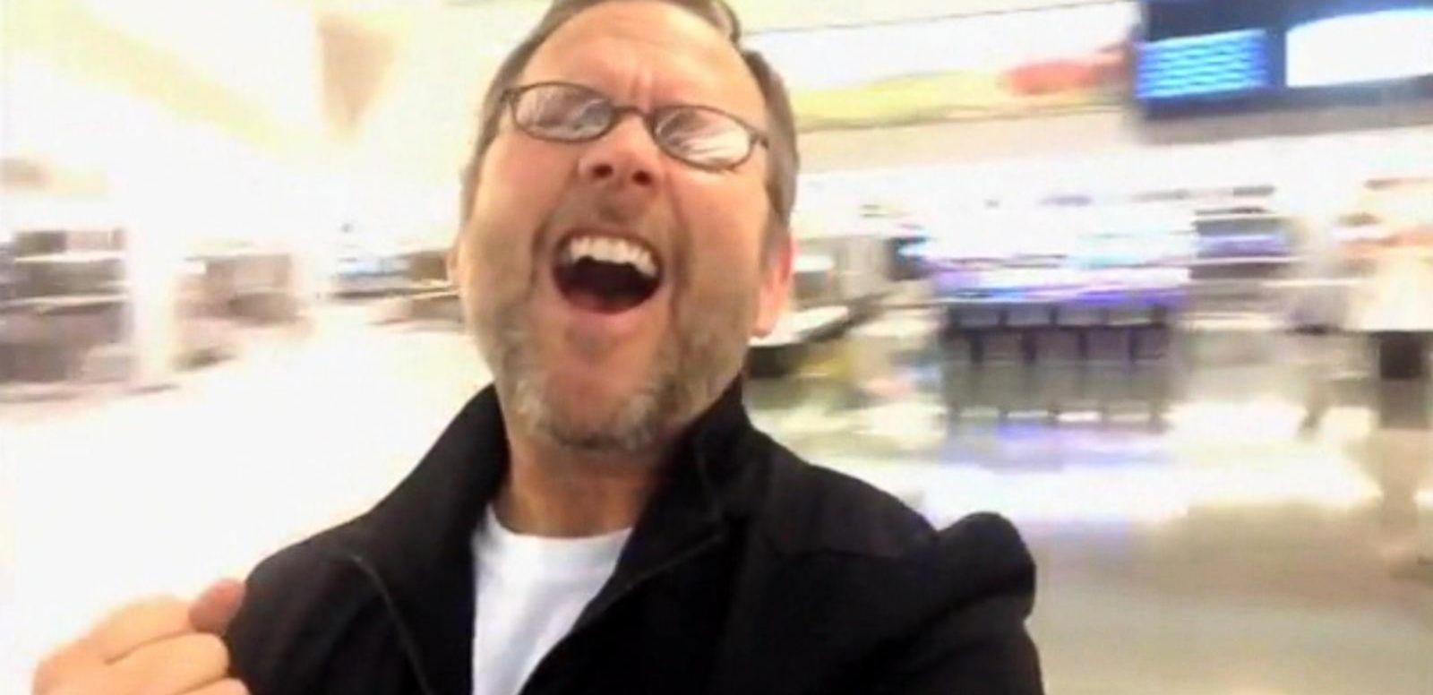 VIDEO: Epic Viral Video Countdown: Airport Lip-Sync Viral Sensation