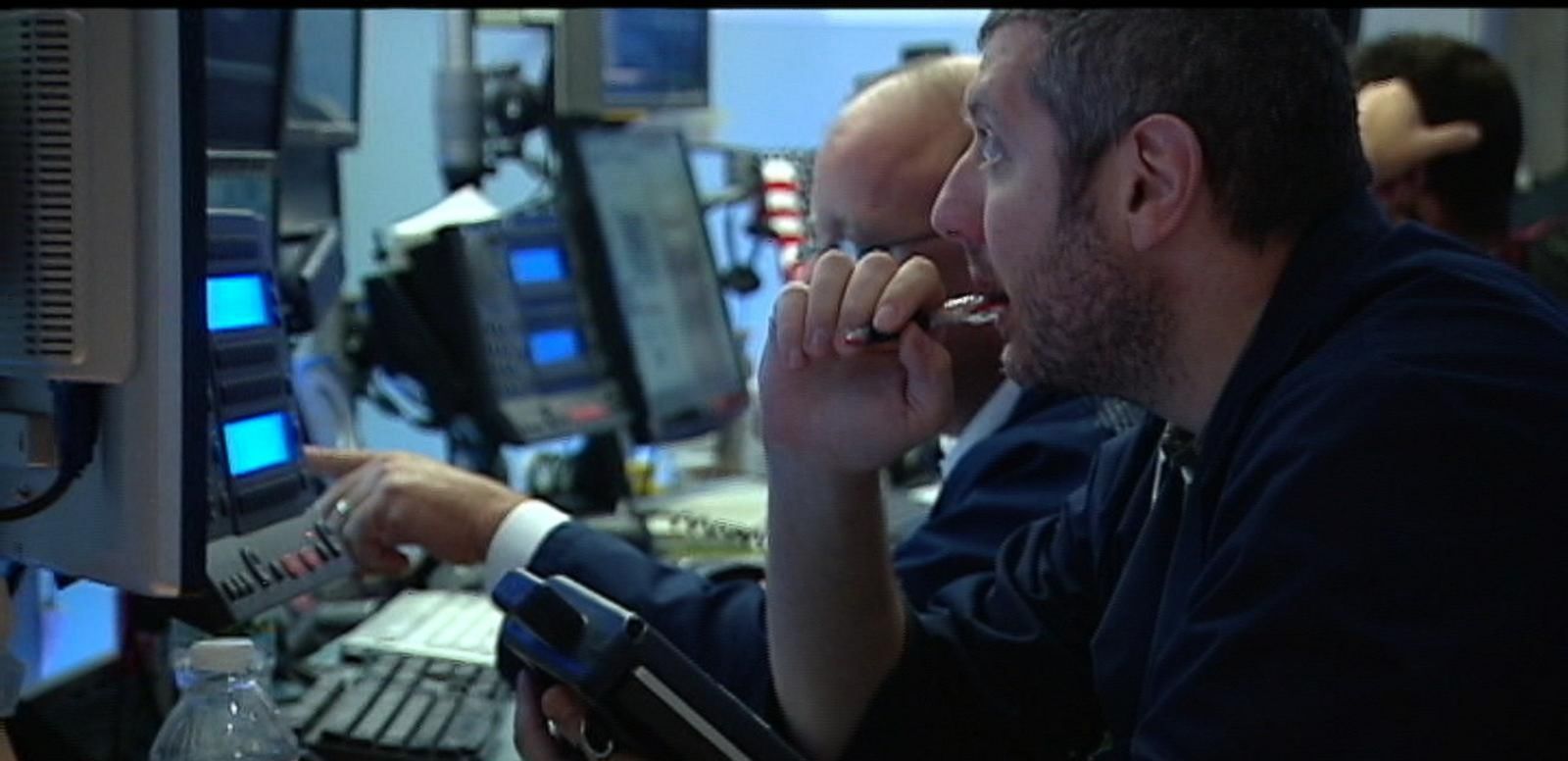 VIDEO: Russia's Shaky Economy Leaves Questions About Dow Rally