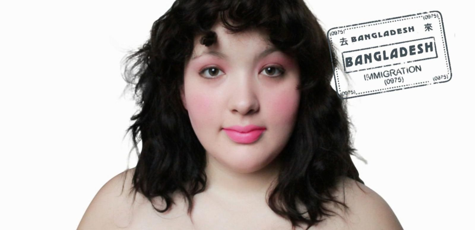 VIDEO: Plus-Size Blogger Asks Beauty Experts to Transform Her Photo