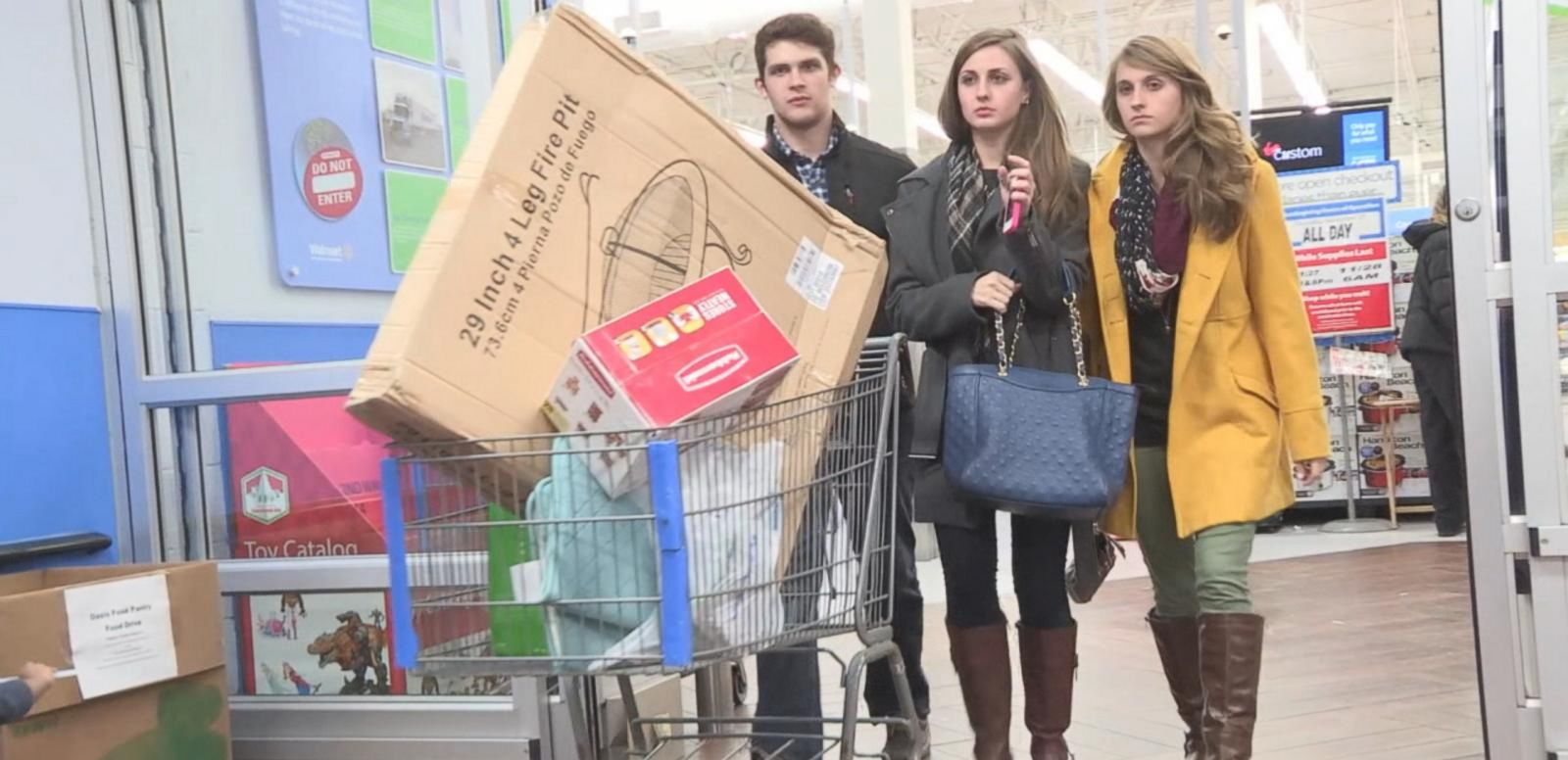 VIDEO: Get Ready for the Busiest Shopping Day of the Year