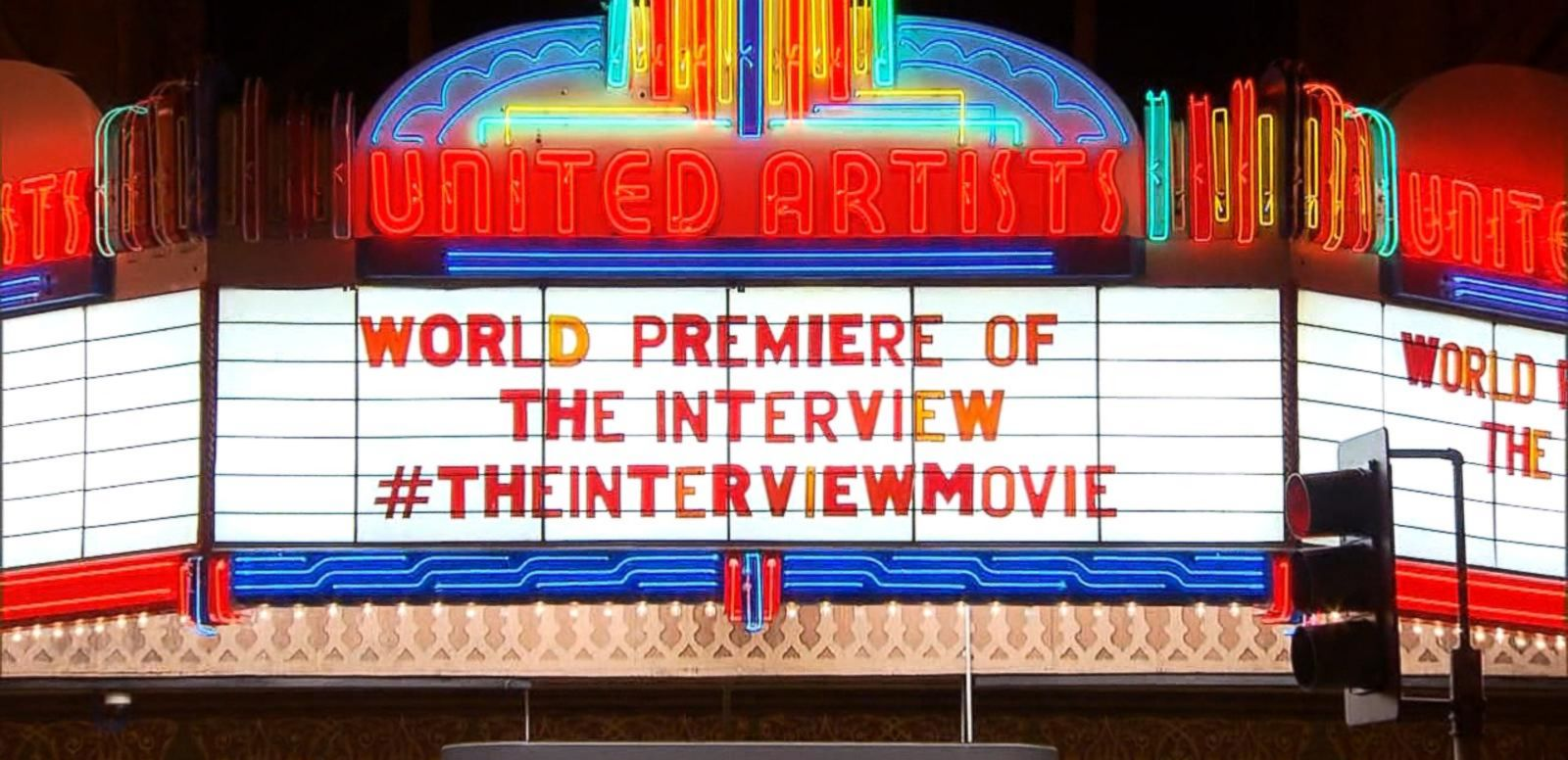 VIDEO: Sony's Decision to Pull 'The Interview' Questioned