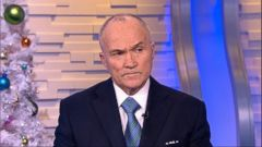 VIDEO: EX-NYPD Police Commissioner: BK Shootings Brought Back Horrible Memories