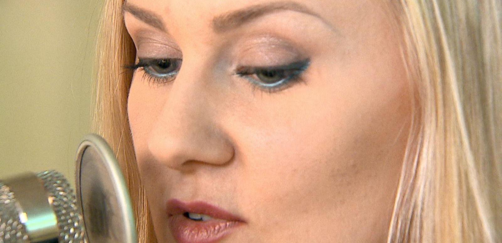 VIDEO: YouTube Star Can Whisper You to Sleep