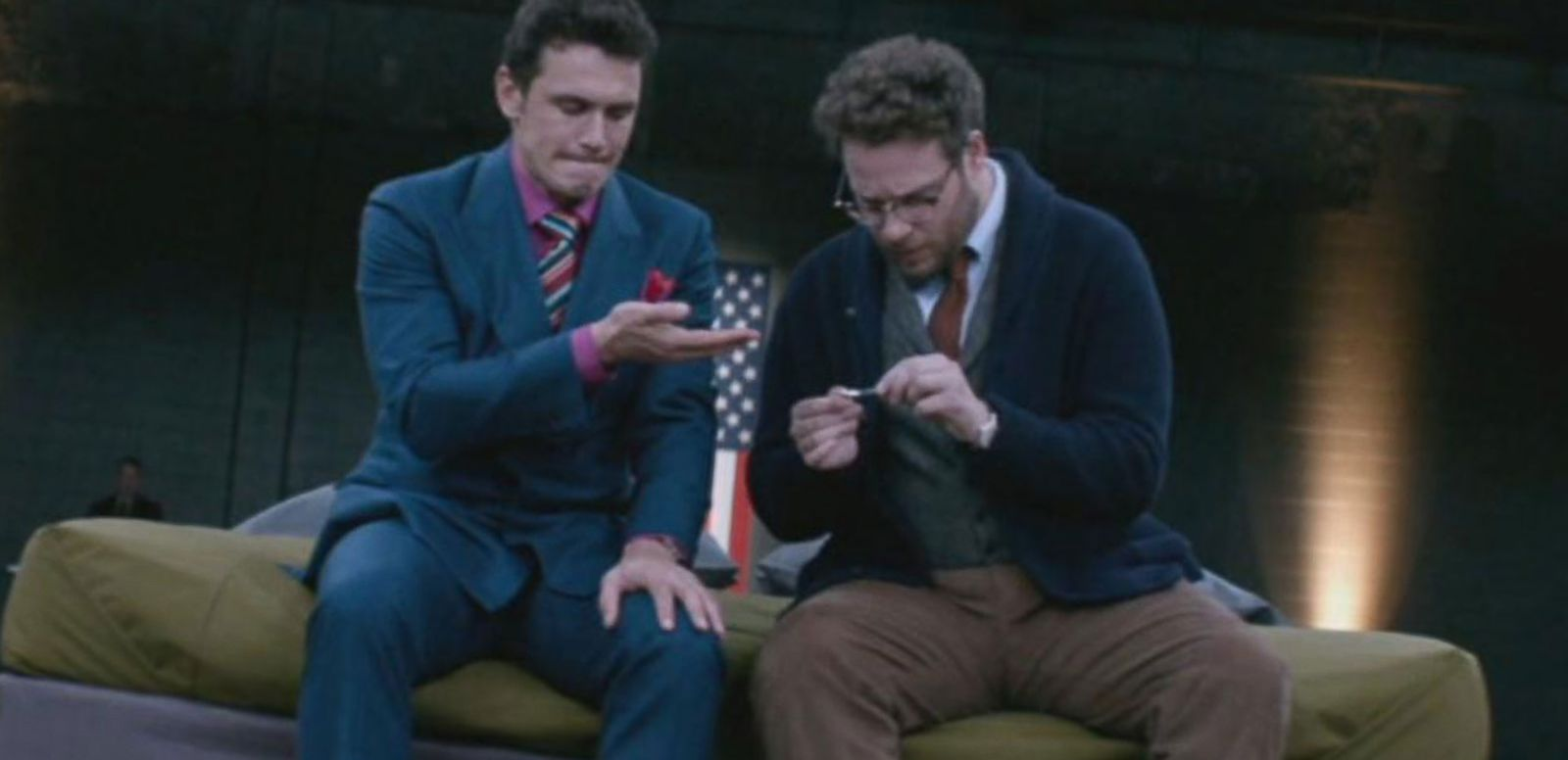 VIDEO: Sony Pictures Vows to Release 'The Interview' in Some Form