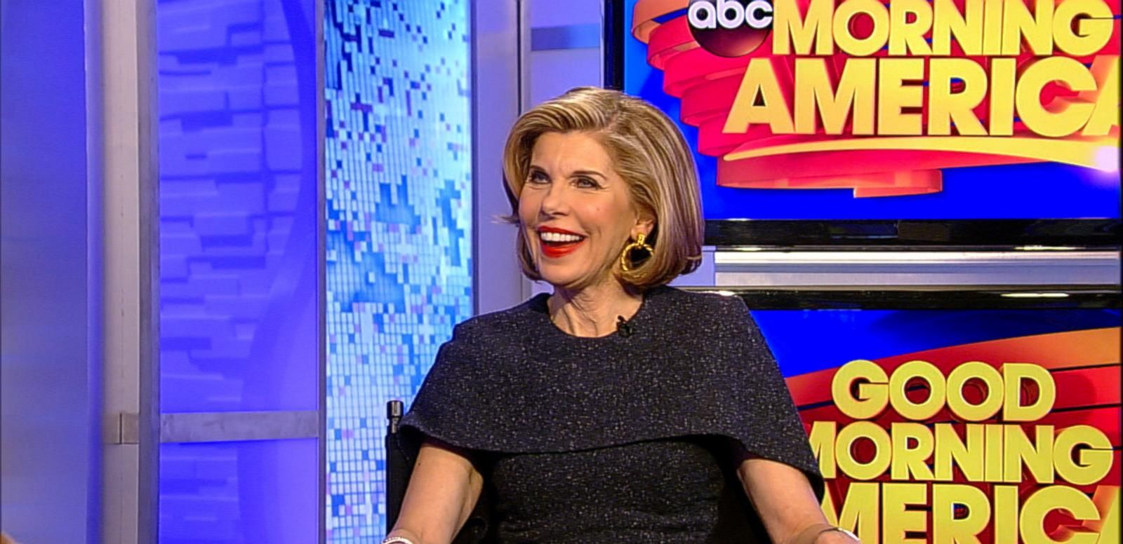 VIDEO: Christine Baranski Sheds Light on Her Role in 'Into The Woods'