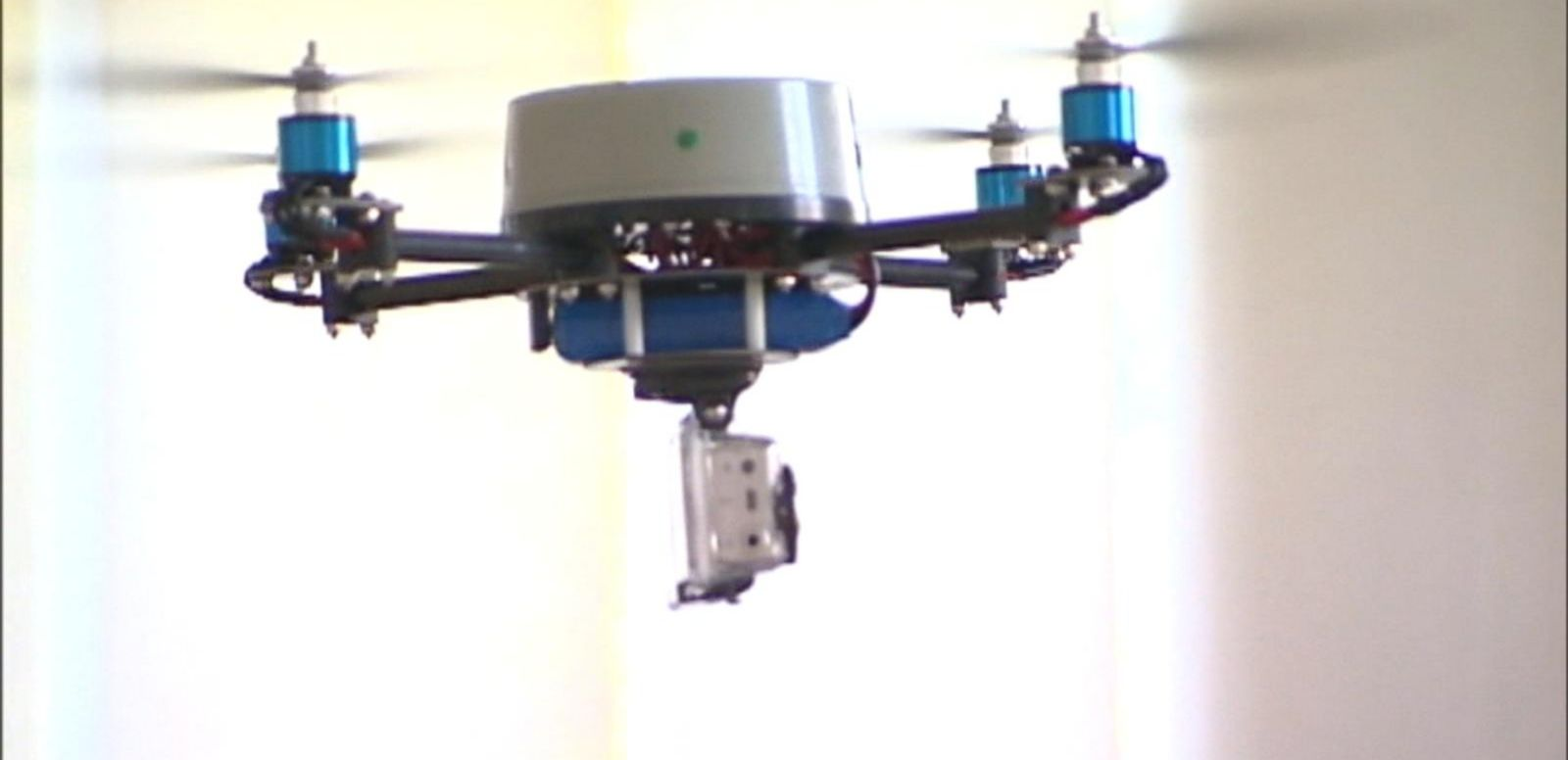VIDEO: FAA Launches Drone Safety Campaign