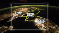 VIDEO: North Koreas Internet Crashed After Potential Retaliation Hack