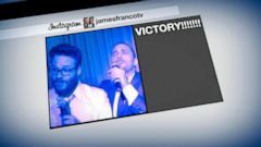 VIDEO: Sony Pictures, Movie Theaters Work to Release The Interview
