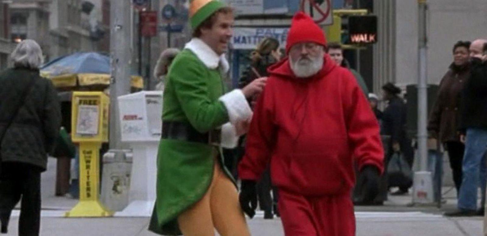 VIDEO: The Best Christmas Movie Moments of All Time
