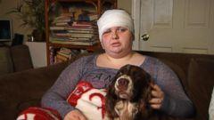 VIDEO: Florida Teen Recalls Escaping Bear Attack With Ralphs Help