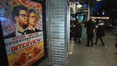 VIDEO: Moviegoers Send a Message With The Interview