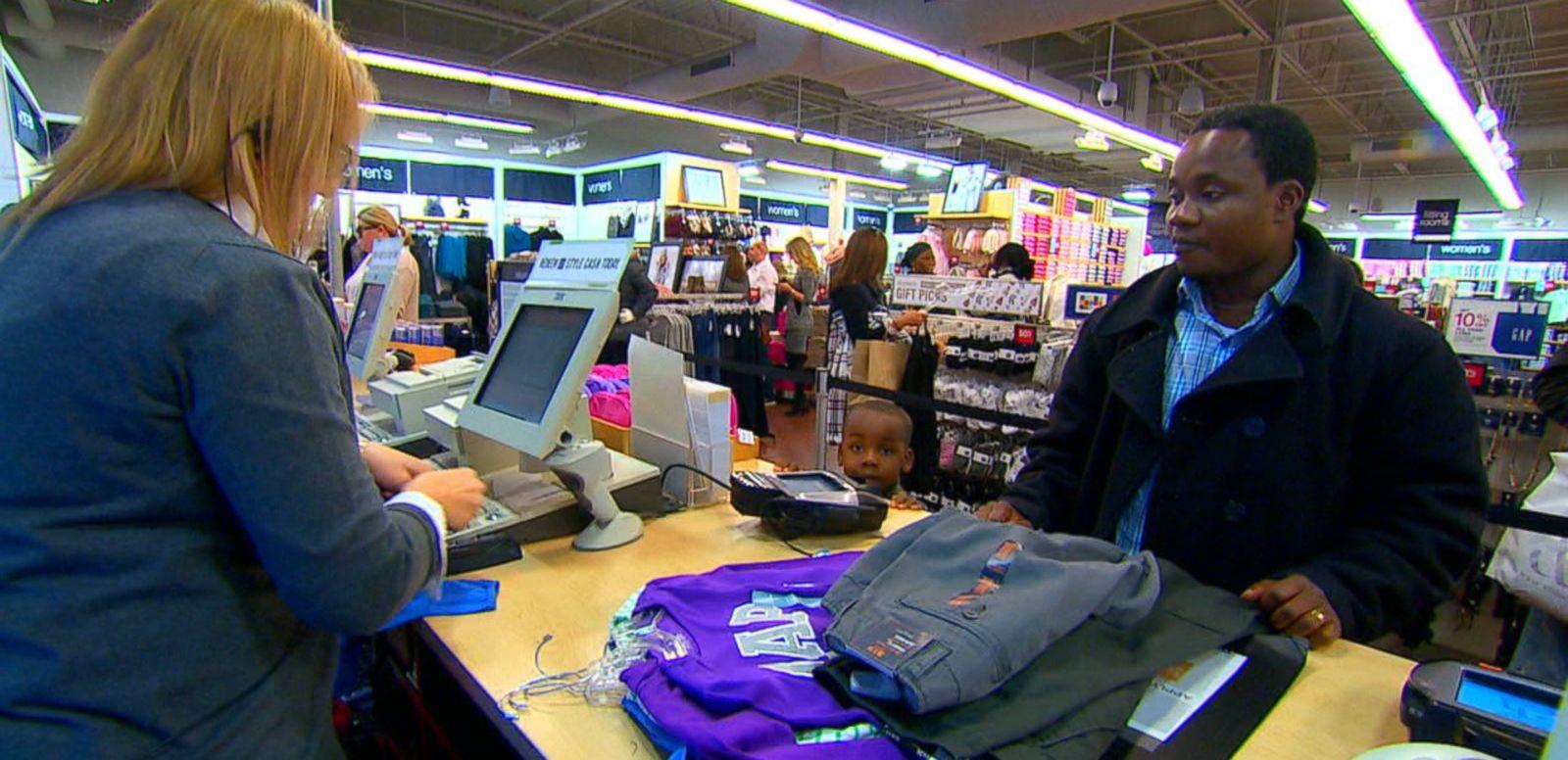 VIDEO: Retailers Prepare for Big Post-Christmas Returns