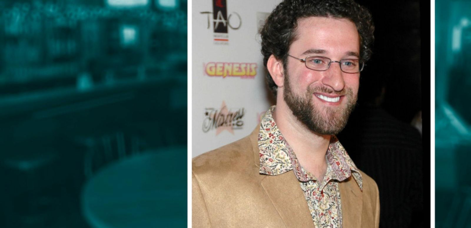VIDEO: 'Save By the Bell' Star Dustin Diamond Arrested for Bar Room Stabbing