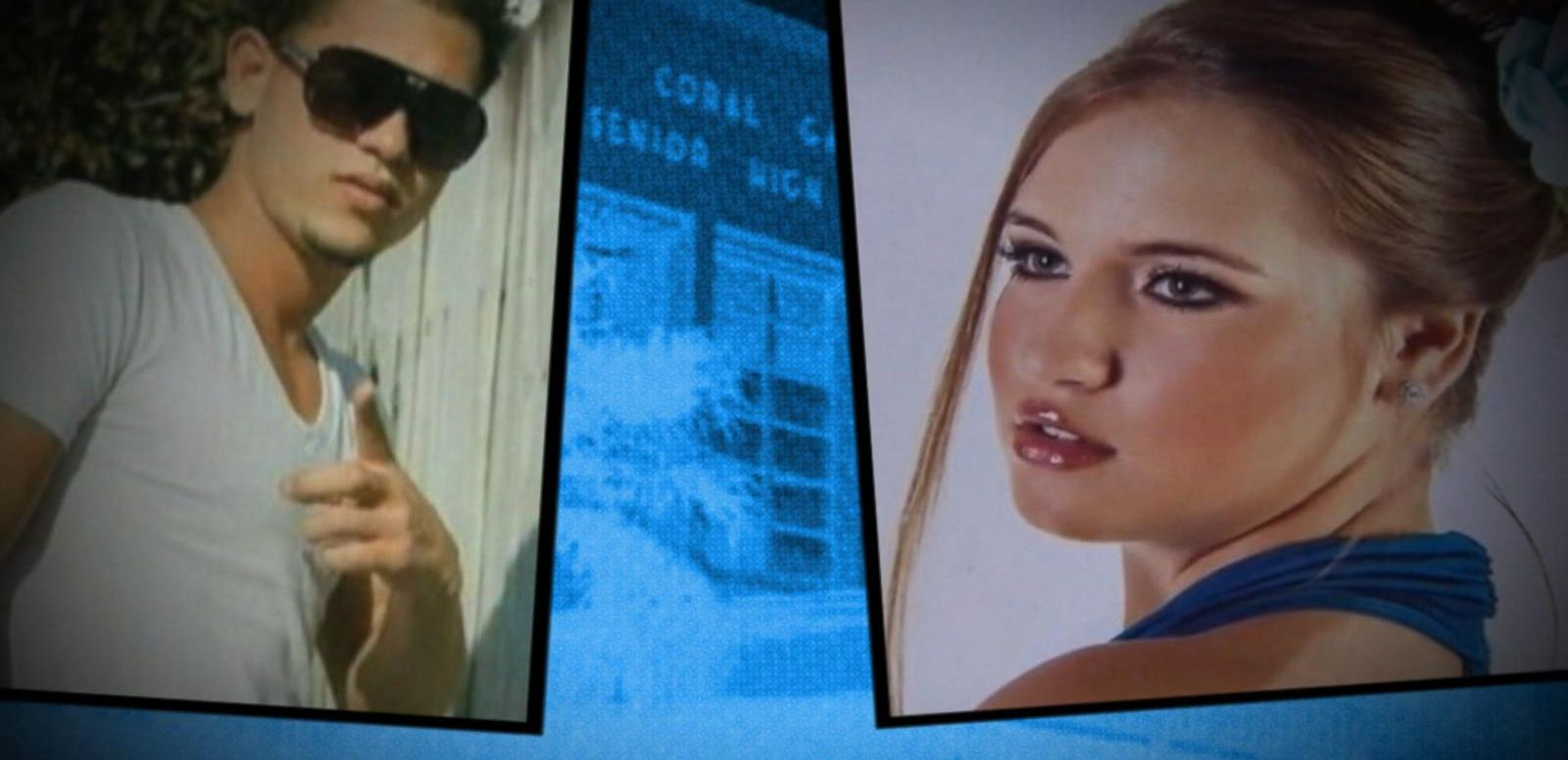 VIDEO: Florida Police Search for Missing Star-Crossed Lovers