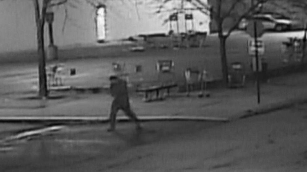 Surveillance Footage Shows Missing Pittsburgh Nurse Paul ...