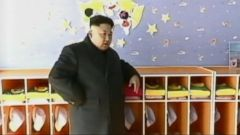 VIDEO: North Korea Angry About US Sanctions Over Sony Hack