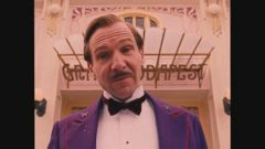 VIDEO: Wes Andersons quirky comedy about a hotel concierge in the fictional Republic of Zubrowska is nominated for nine Academy Awards.
