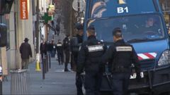 VIDEO: 2 Terror Suspects Arrested in Greece