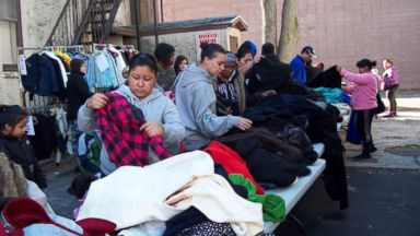 VIDEO: Final Warm Coats and Warm Hearts Drive Tally Results Revealed