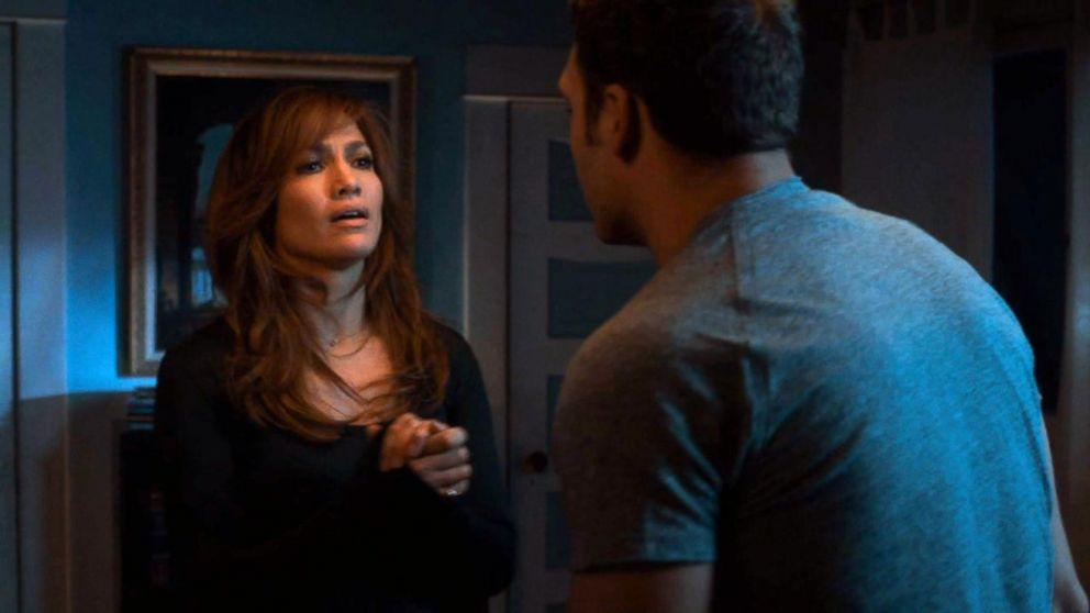 Jennifer Lopez Dishes on Starring Role in 'Boy Next Door ...