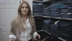 VIDEO: J.Lo Shares Fashion Secrets, Gives Sneak Peek Into Closet