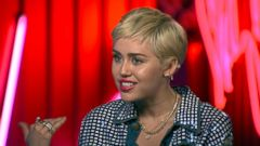 VIDEO: Miley Cyrus Partners With MAC to Give Back