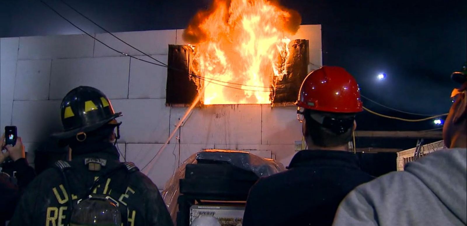 VIDEO: House Fire Survival Tips You Must Know
