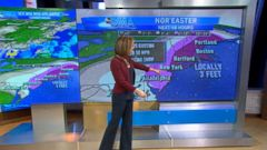 VIDEO: Northeast Clipper Storm: All You Need to Know