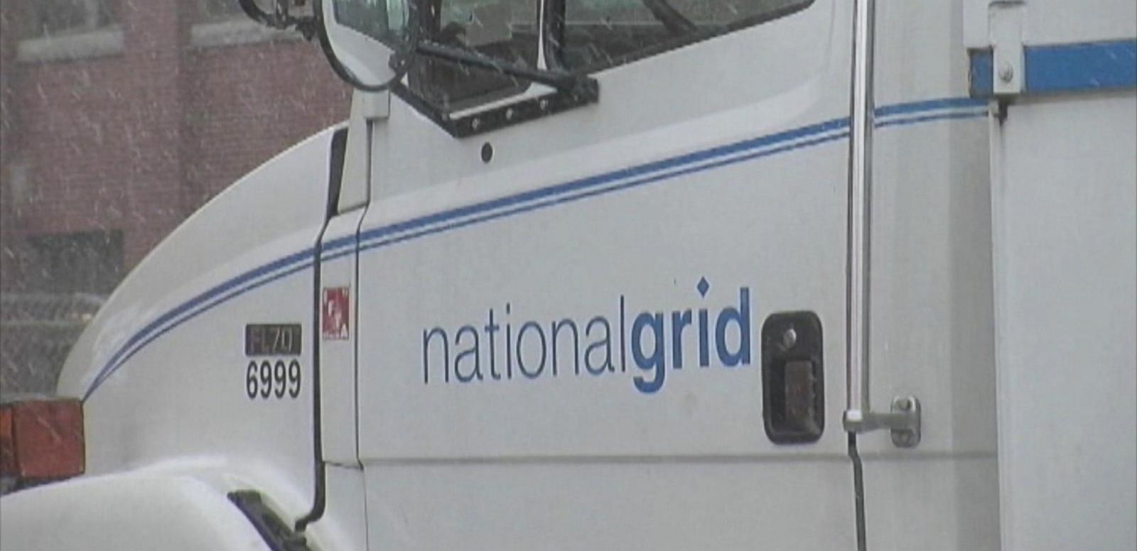 VIDEO: Blizzard Knocks Out Power for Fewer Than Expected