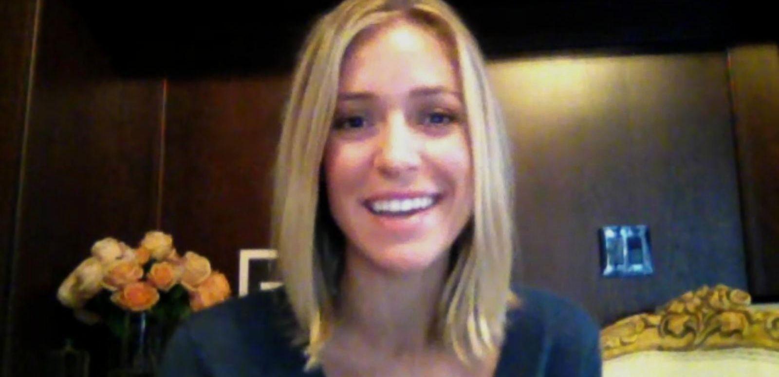 VIDEO: Kristin Cavallari Reveals Husband Jay Cutler's Frantic Parenting Message